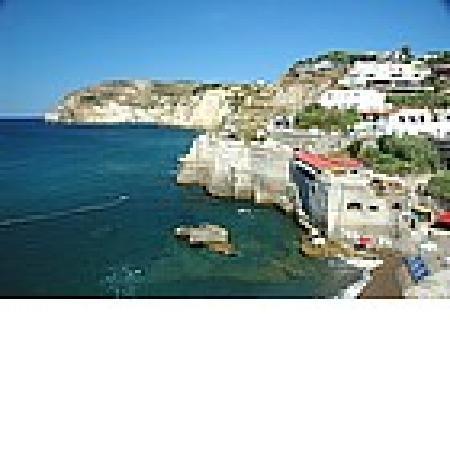 Romantica Resort & Spa: ST ANGELO WN