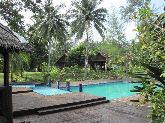 Pulau Besar Resmi