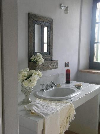 B&B Casa Laura: il bagno privato