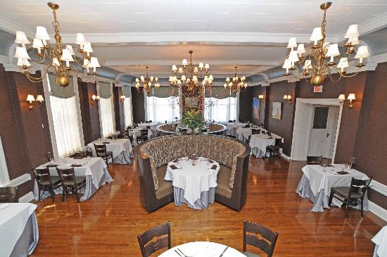 The Stockade Inn: Restaurant Dining Room
