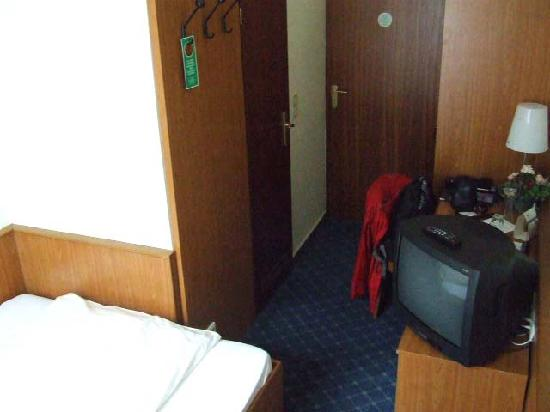 Rabe's Hotel Kiel: Single Room - Photo 3