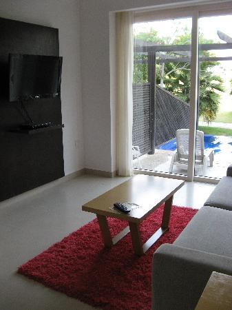Taheima Wellness Resort & Spa: room