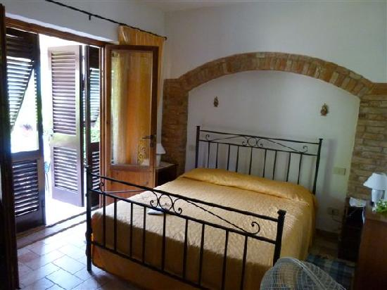 Agriturismo Cesani: Room
