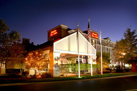 Hampton Inn and Suites Raleigh/Cary-I-40 (PNC Arena): Welcome to the Hampton Inn & Suites Raleigh/Cary!