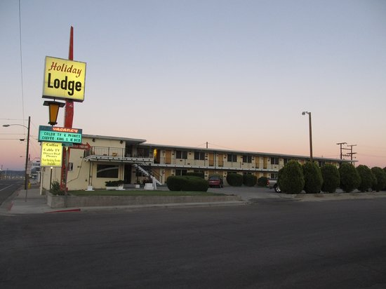 Holiday Lodge Updated 2017 Prices Hotel Reviews Hawthorne Nv Tripadvisor