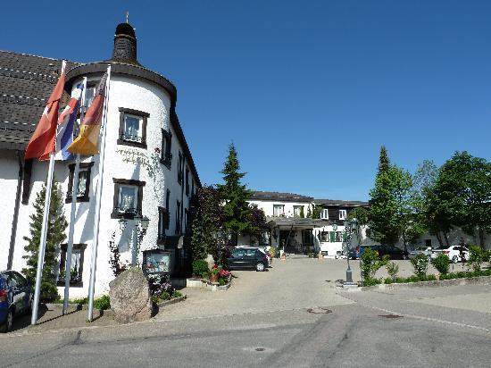 Schluchsee, Germany: Außenansicht