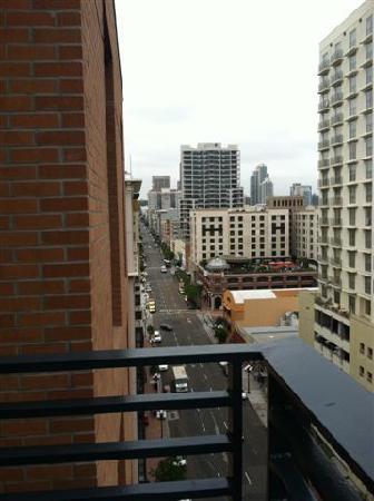 Hard Rock Hotel San Diego: view 2