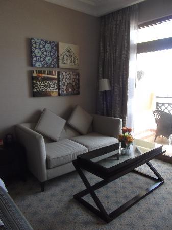 Hilton Ras Al Khaimah Resort & Spa: Hotelzimmer