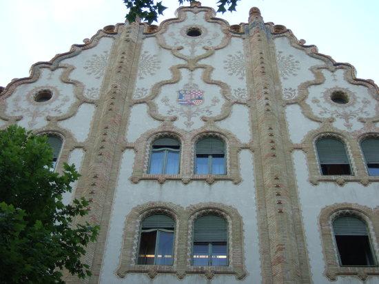 House of Hungarian Art Nouveau (Magyar Szecesszió Háza)