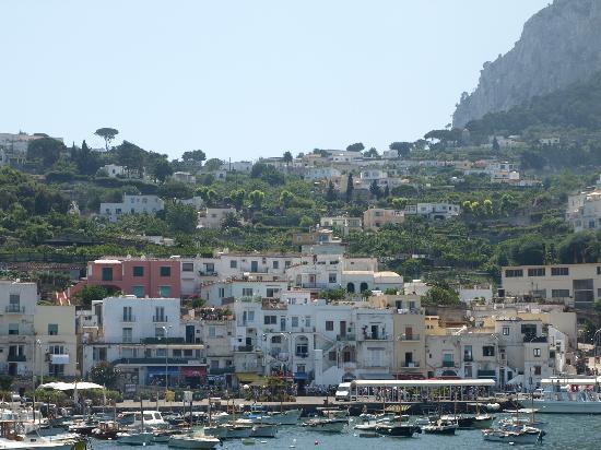 كابري, إيطاليا: Capri