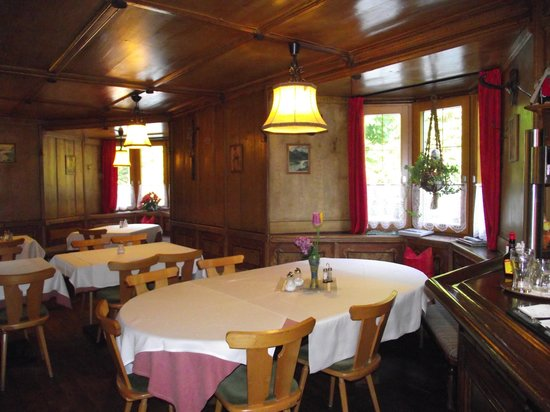 Gries am Brenner, Autriche : Dining Room