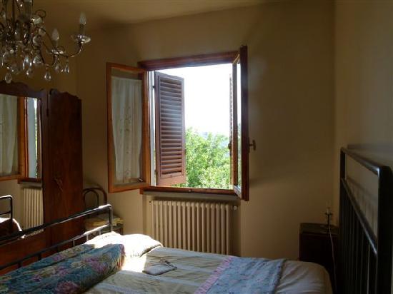 Podere La Casellina: Room