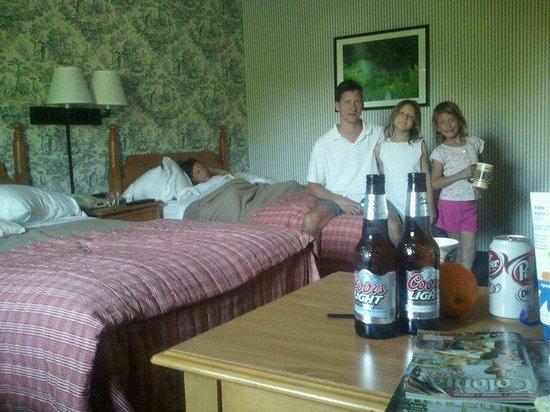 콜로니얼 윌리엄스버그스 우드랜즈 호텔 & 스위트 사진