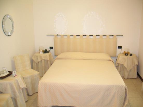 亞洛奇阿格里亞提斯緹酒店照片