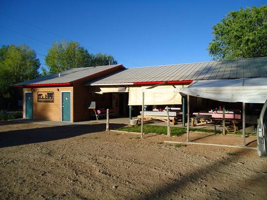 Fast Food In Monticello Utah