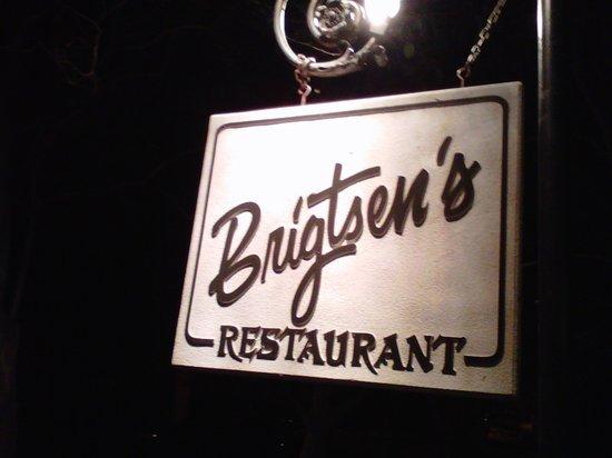 Brigtsen's Restaurant: Brigsten's
