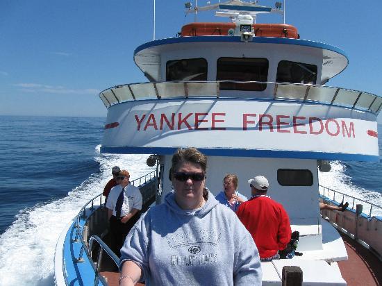 Yankee Fleet: This is so much fun!