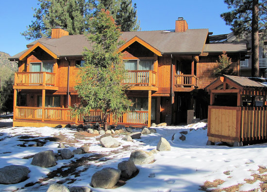 Pine Mountain Inn