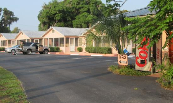 Two Rivers Inn Dunnellon Florida