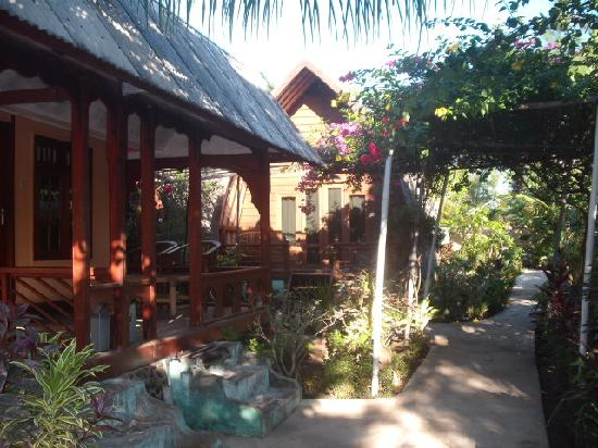 Balenta Bungalows: The Bungalows