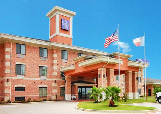 Sleep Inn and Suites: Sleep Inn & Suites
