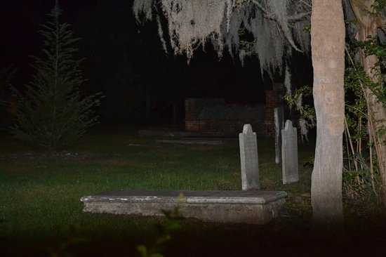 Southern Strolls: Tombstones