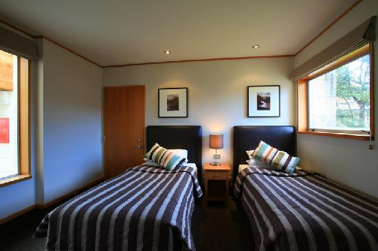 Distinction Te Anau Hotel Villas Lakefront Drive