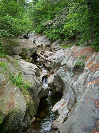 Six Chimneys & A Dream: Nearby Sculptured Rocks Natural Geologic Formation and just a cool place to explore. It and Six