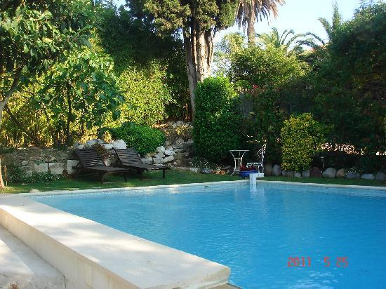 La Magaloun : Pool