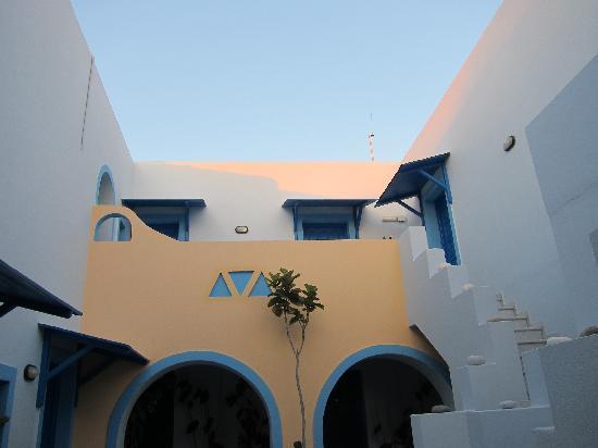 阿德里安娜別墅照片