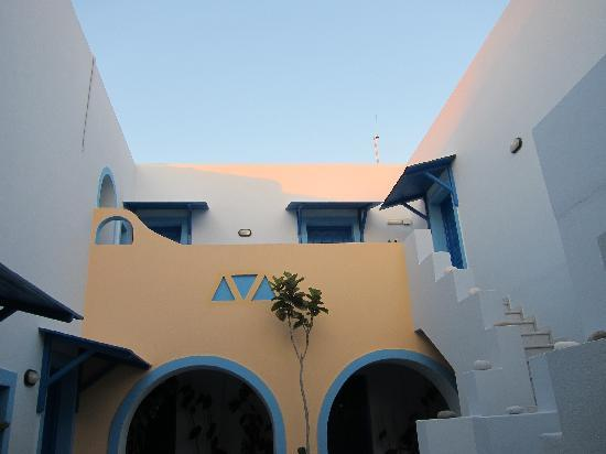 Hotel Villa Adriana: Enjoy