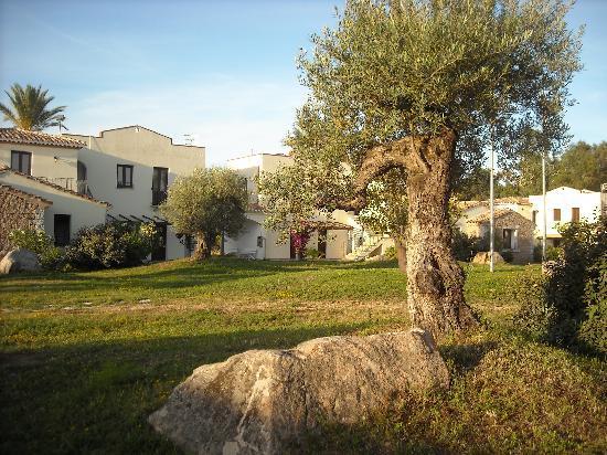 Lotzorai, Italië: appartamenti