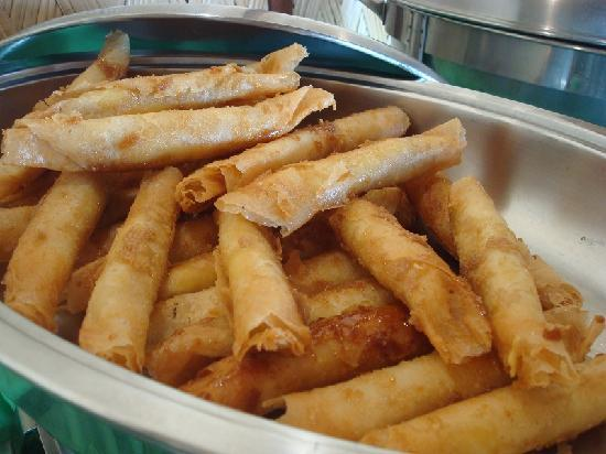 Dive and Trek: The BEST TURON!