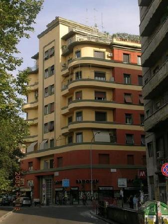 Camera Con Vista: Piazza Bologna