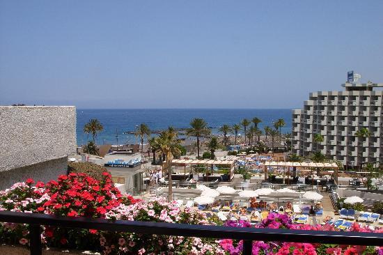 Hotel Gala: Sea view room