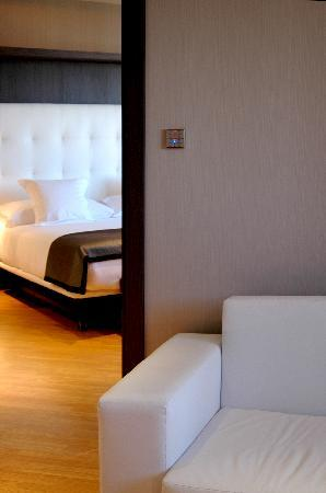 Maydrit Hotel: suite
