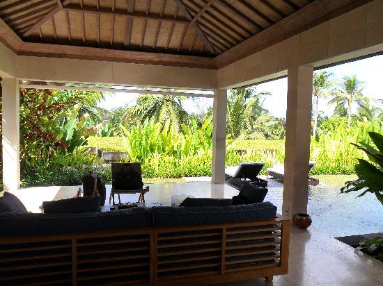 Chapung SeBali Resort and Spa: Chapung Se Bali