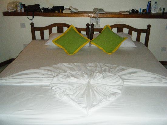 Gasfinolhu Island Resort: camera