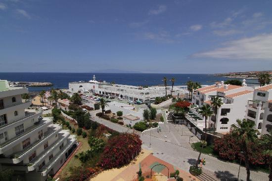 Be Live Experience La Nina: Vista al mar y a La Gomera
