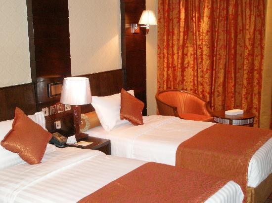 Holiday Villa Madinah : Bed Room