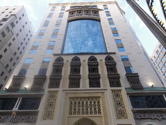 Holiday Villa Madinah : Hotel