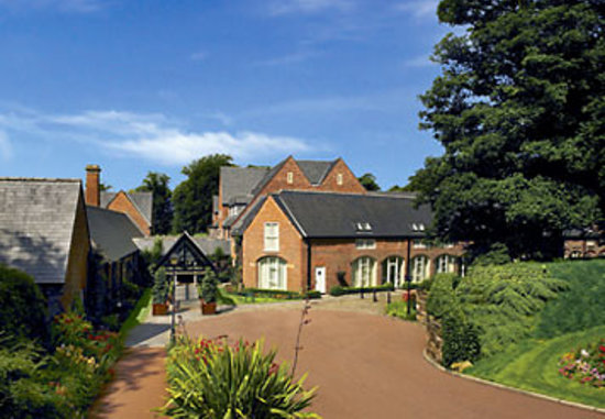 Photo of Worsley Park, A Marriott Hotel & Country Club