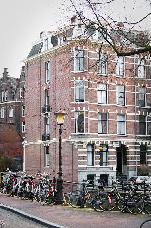 Hotel Amsterdam Inn Pays Bas Voir Les Tarifs 28 Avis