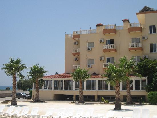 Bogaz, Cyprus: Exotic Hotel