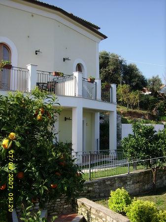 Albergo Villa Vittoria