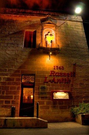 1743 Razzett L Antik Qormi Restaurant Reviews Phone Number Photos Tripadvisor