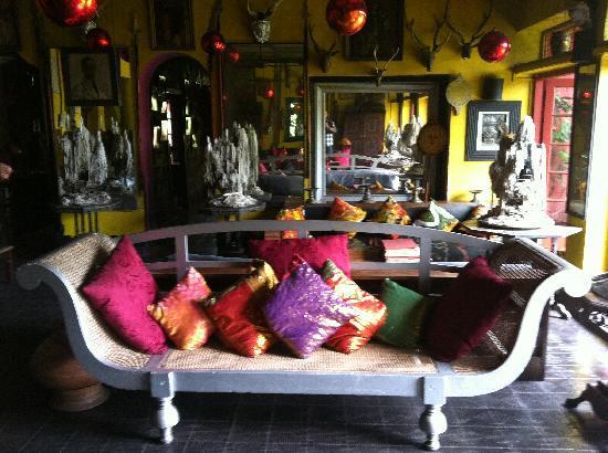 Helga's Folly : Wonderfully stylish