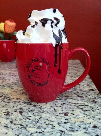 Big Bear Bistro: Hot Chocolate