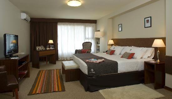 Las Bayas Hotel: Junior Suite