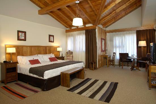 Las Bayas Hotel: Senior Suite